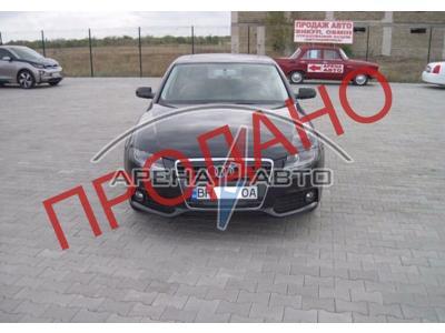 Audi A4 Premium 2011 год