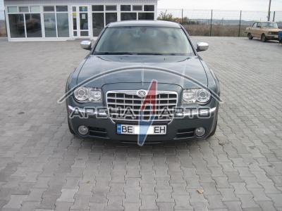 Chrysler C300 2006 год